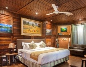 Highland Grand Suite